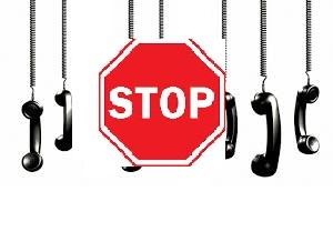 dépôt de plainte pour harcèlement téléphonique
