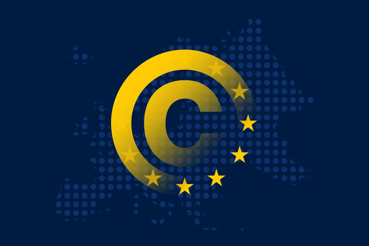 Dépôt de marque Europe