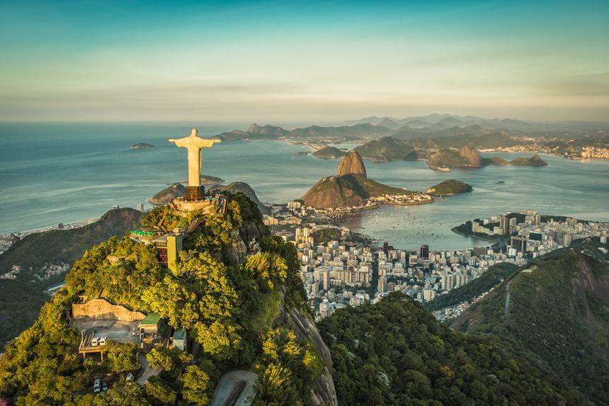 Déposer une marque au Brésil