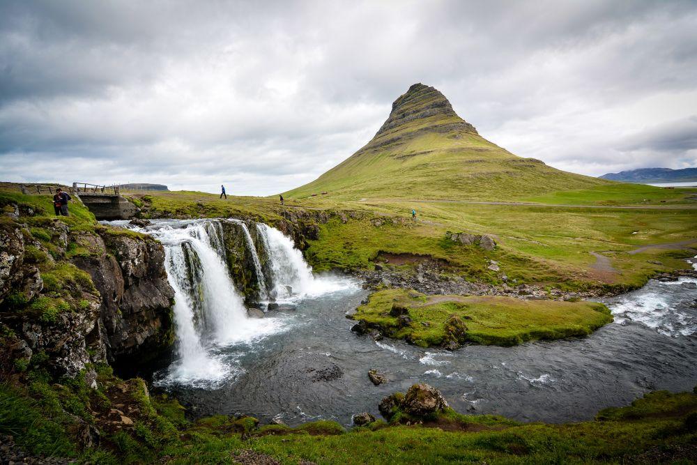 Dépôt de marque en Islande