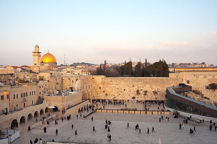 Déposer une marque en Israël