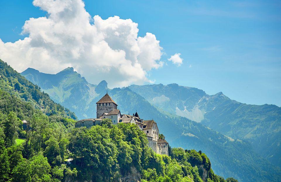 Dépôt de marque au Liechtenstein
