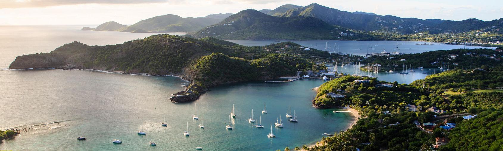 Déposer une marque à Antigua et Barbuda