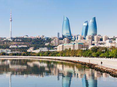 Déposer sa marque en Azerbaïdjan