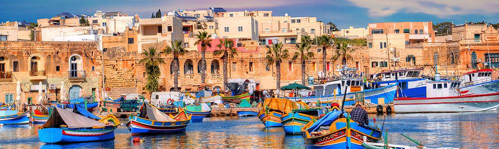 Déposer une marque à Malte