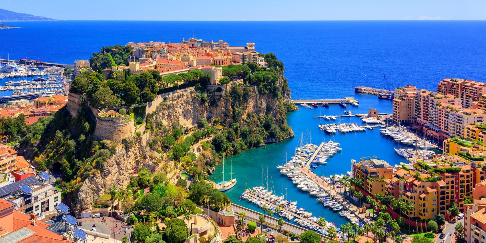 Déposer une marque à Monaco