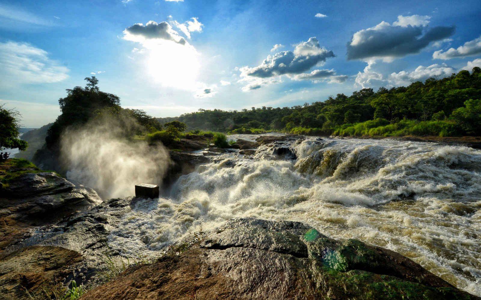 Dépôt de marque en Ouganda