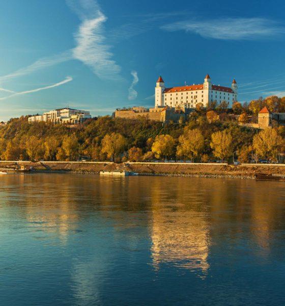 Déposer une marque en Slovaquie