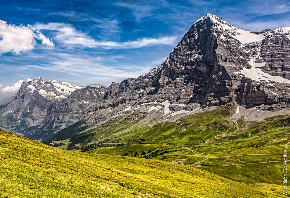 Déposer sa marque en Suisse