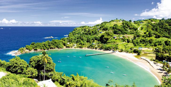 Déposer une marque à Trinité et Tobago