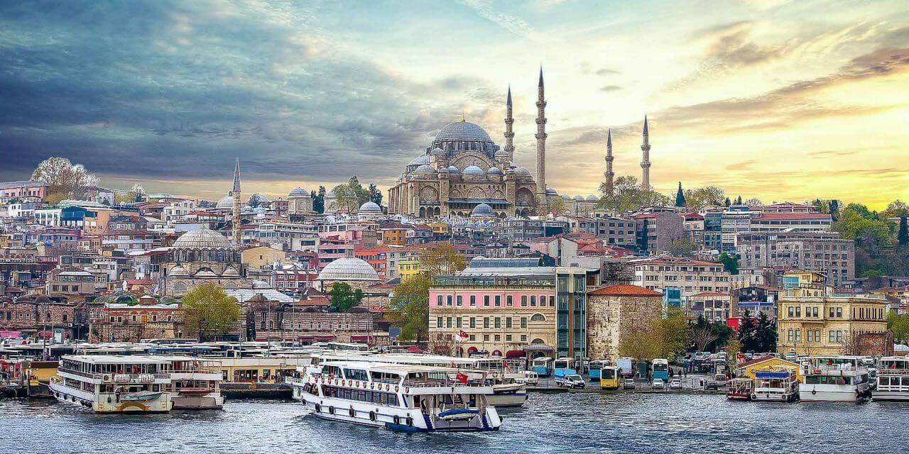 Dépôt de marque en Turquie