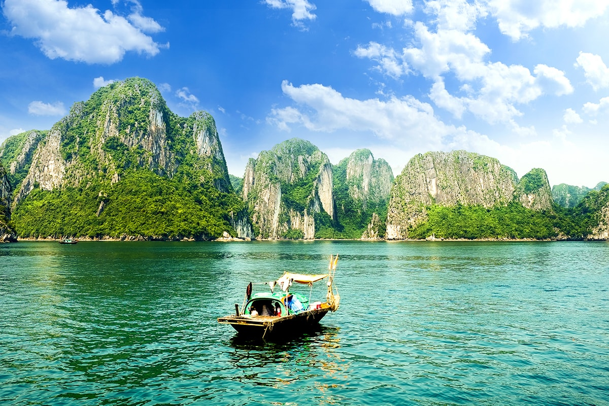 Protéger sa marque au Vietnam